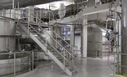 GEA Builds Dairygold's Next Milk Powder Plant in Ireland