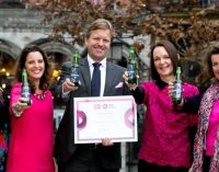 HEINEKEN Ireland is First Drinks Company in Ireland to Achieve Business Working Responsibly Mark