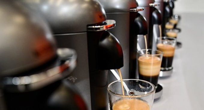 Nespresso Invests SFr43 Million in its Romont Site