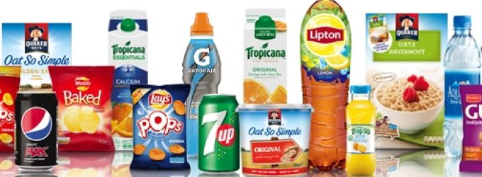 PepsiCo Targets African Growth in $1.7 Billion Deal