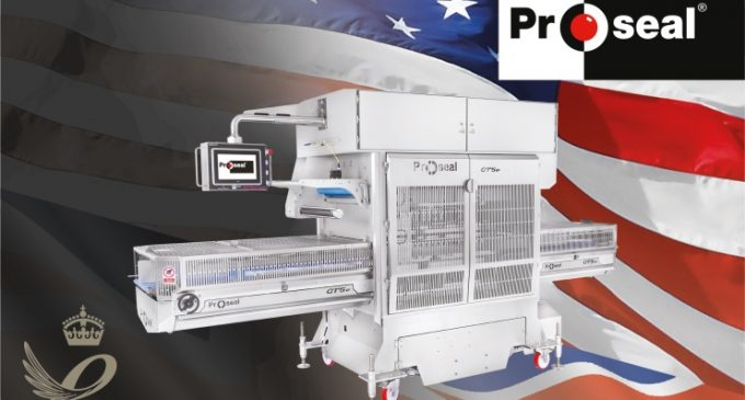 Proseal Opens New US Factory Amid Continued International Growth