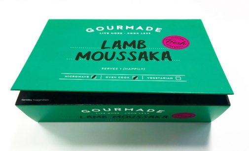 Gourmade Calls on Qualvis to Create Unique Packaging