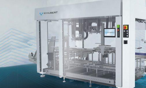 Gerhard Schubert Introduces New Series of Preconfigured Machines