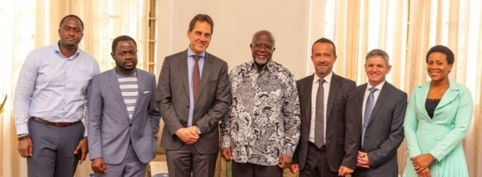 Cargill Celebrates a Decade of Sustainability and Innovation in Ghana With Investment Plans and Farmer Support
