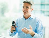 New President For European Soft Drinks Association