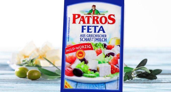 Hochland to Take a Stake in Greek Feta Producer