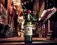 Evolution of the Jameson Bottle and Label Set to Continue