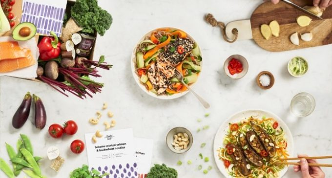 £6 Million Funding For Mindful Chef
