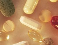 D Outshines C to Become UK's Favourite Single Vitamin Supplement