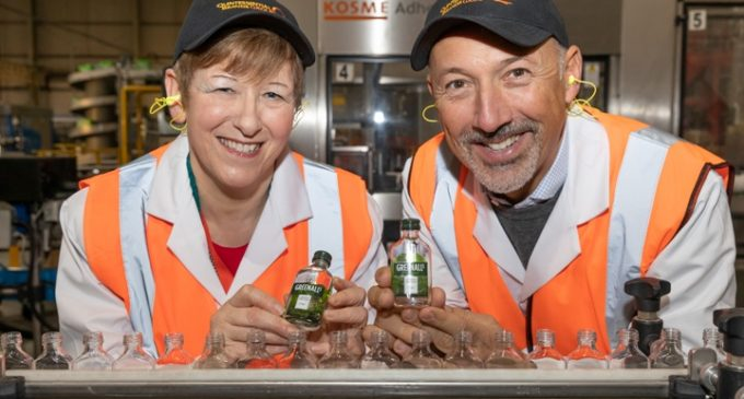 Quintessential Brands Expands Spirits Production
