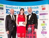 Scotland's Best Food and Drink Sought For Industry Awards