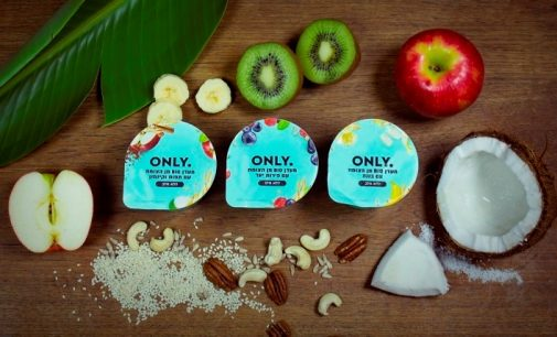 Clean-label, Plant-Based Yogurt Alternative