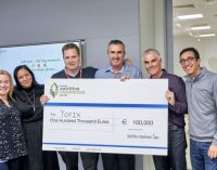 PepsiCo Announces Winner of European Incubator Programme
