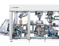 Schubert Targets Simple Packaging Tasks With New Machine Series