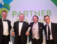Brakes Names Harrogate Water Top Supplier