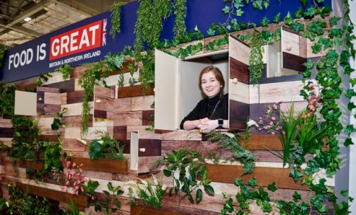 Bringing Together the Great & Good of the Food & Drink Industry at IFE 2019