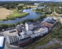 Lantmännen Expands its Oats Capacity