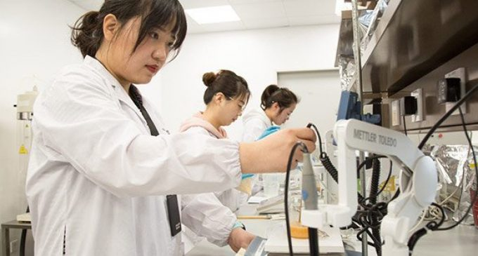 Nestlé to Accelerate Innovation in China With a New R&D Centre