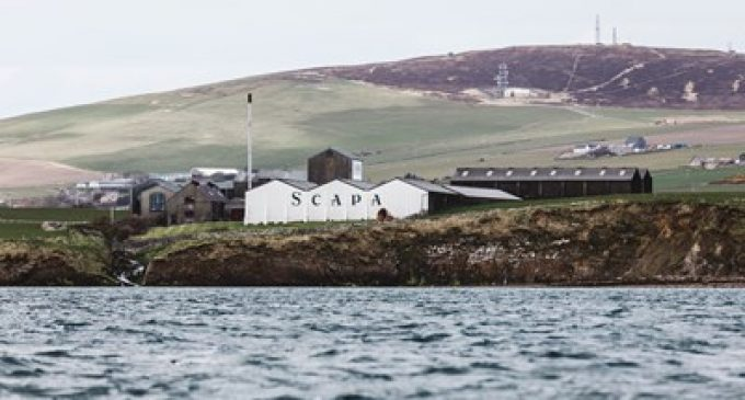 Scottish Sea Farms Investing £3.3 Million in New Salmon Farm