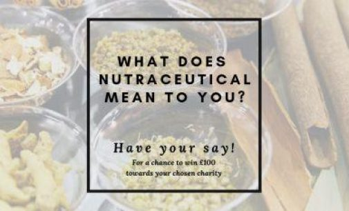 Have Your Say on the Biggest Trends in the Nutraceuticals Industry
