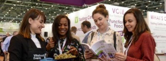 Vitafoods Europe 2019 is Most Successful Show to Date