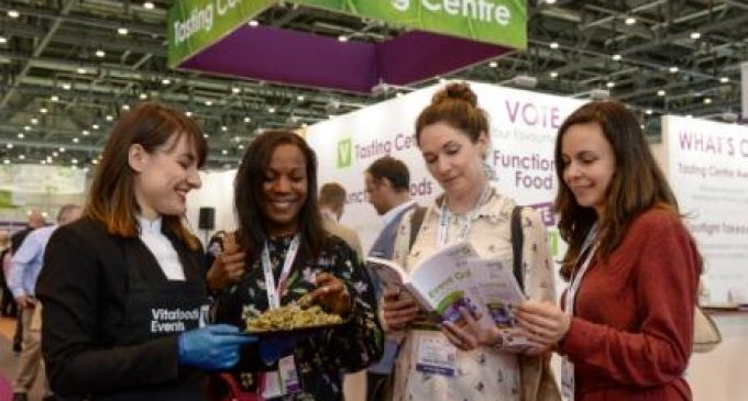 Vitafoods Europe 2019 – Guiding the Industry to a More Sustainable Future