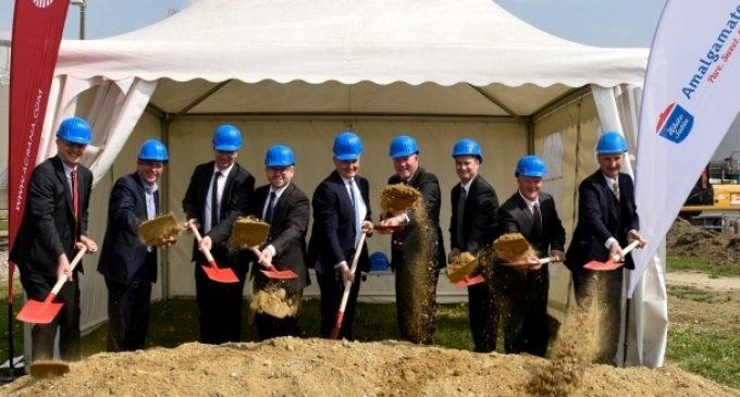 Construction Starts on €40 Million Betaine Plant in Austria