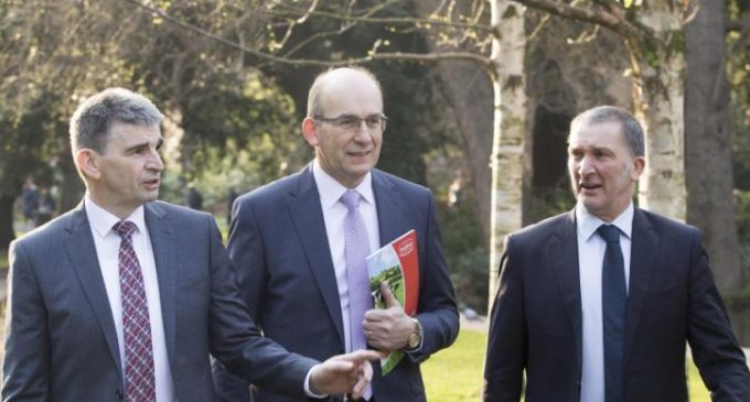 Dairygold Delivers a Satisfactory Financial Performance