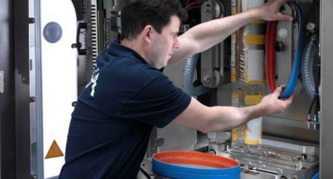 New GEA Service Kits Enable Convenient and Preventive Maintenance