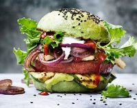 Nestlé to Launch New 100% Plant-based Burgers in Europe and US