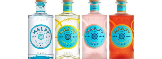 Pernod Ricard to Acquire Super-premium Italian Gin Brand