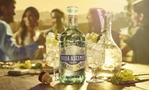 Diageo Launches New Super-premium Gin