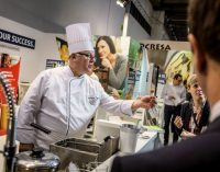 Fi Europe & Ni 2019 – 3-5 December – Villepinte Parc des Expositions, Paris