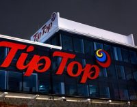 Froneri Unlocks New Zealand and Pacific Region With Acquisition of Tip Top