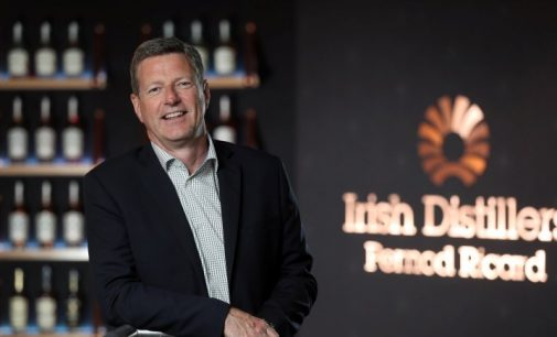 Irish Distillers Launches 'A Story of Irish Whiskey' Podcast Series