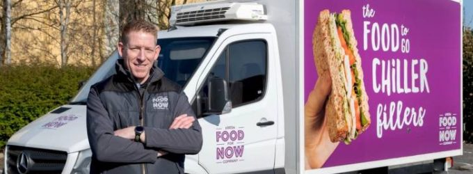 Samworth Brothers Launches New Food-To-Go Business