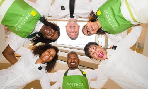 Waitrose Plans to Treble the Size of Online Operations