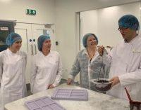 Mondelez International Invests £4.7 Million into Reading Science Centre