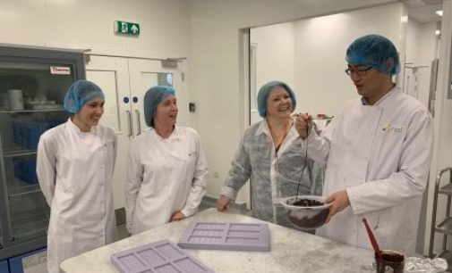 Mondelez International Invests £4.7 Million into Reading Science Centre