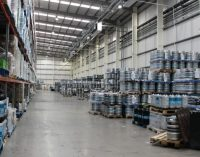 CO2 Refrigeration System For BrewDog's Eurocentral Warehouse