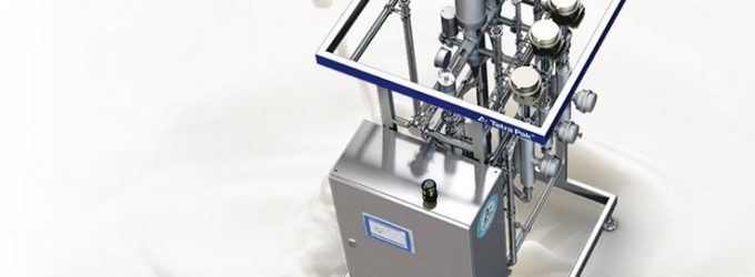 Tetra Pak and FOSS Combine Expertise to Deliver Industry First In-line Standardization Analyser
