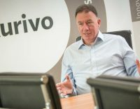Aurivo Opens New Dryer as Part of €48 Million Investment Programme