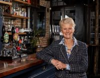 Brigid Simmonds OBE to Step Down as Chief Executive of British Beer & Pub Association