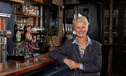 Brigid Simmonds OBE to Step Down as Chief Executive of British Beer & Pub Association
