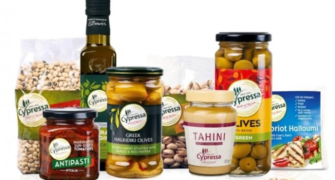 Cranswick Acquires Leading Mediterranean Food Products Business