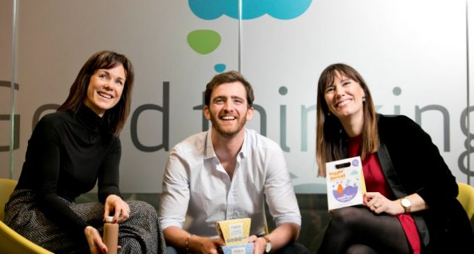 Irish Food & Drink Start-ups Encouraged to Enter Food Works Accelerator Programme Supports Valued at Over €50,000