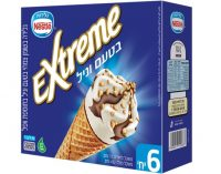 Froneri Enters Israel With Acquisition of Nestlé Ice Cream Business