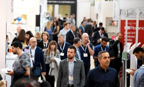 The Accelerator Zone at Packaging Innovations and Luxury Packaging London 2019