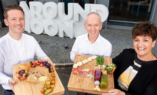 Around Noon Announces New Jobs in Significant Investment