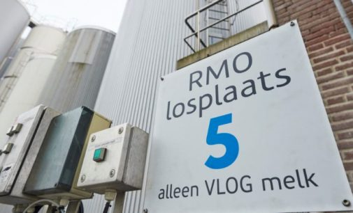 FrieslandCampina Significantly Expands its VLOG Production